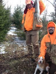 Sportsmen Fellowship Ministries Rabbit Hunting Photo