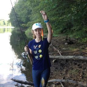 Sportsmen Fellowship Ministries Fishing Photo
